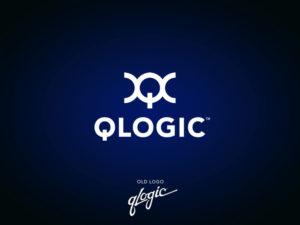 QLogic Logo Design
